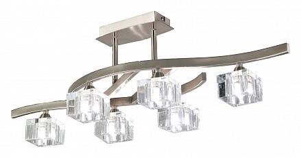 Потолочный светильник 6 ламп Cuadrax MN_1110