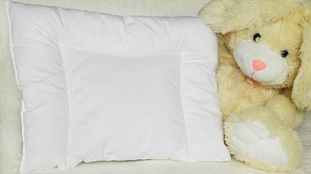 Подушка детская (35х45 см) TAC