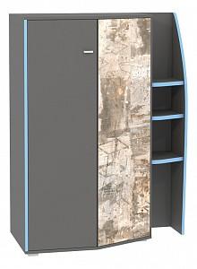 Шкаф комбинированный Индиго 10.20