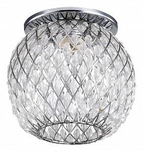 Точечный потолочный светильник Mizu NV_370162