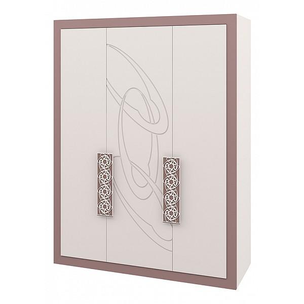Шкаф платяной Эллипс МН-118-03-220