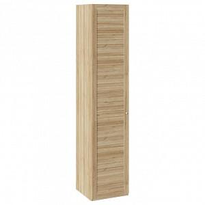 Шкаф для белья Ривьера СМ 241.21.001 L