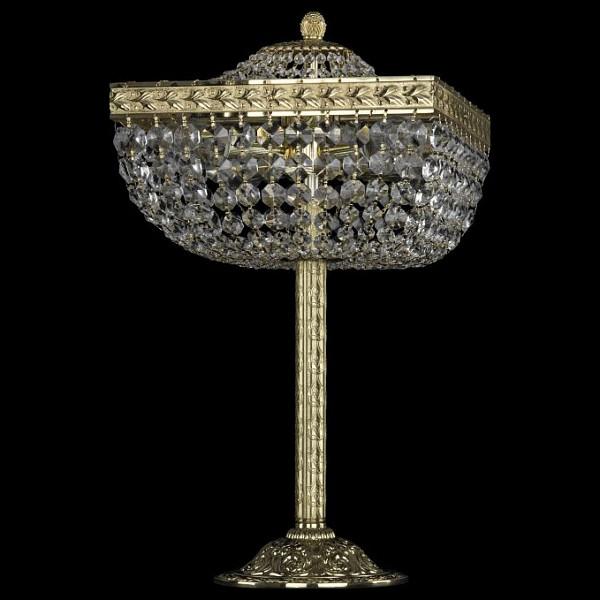 Настольная лампа декоративная 1911 19112L6/25IV G