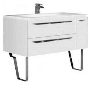 Тумба для ванной Блент AKV_1A160901BL010
