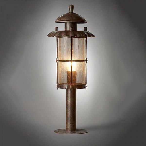 Наземный низкий светильник Genova L70784.07
