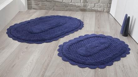 Набор из 2 ковриков для ванной LOKAL