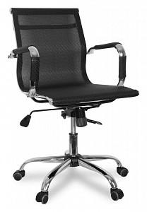 Кресло компьютерное CLG-619 MXH-B Black