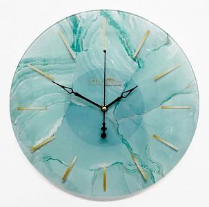 Настенные часы (33 см) Династия 01-087