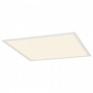 Светодиодный потолочный светильник 595х595 Led Panel SLV_158602