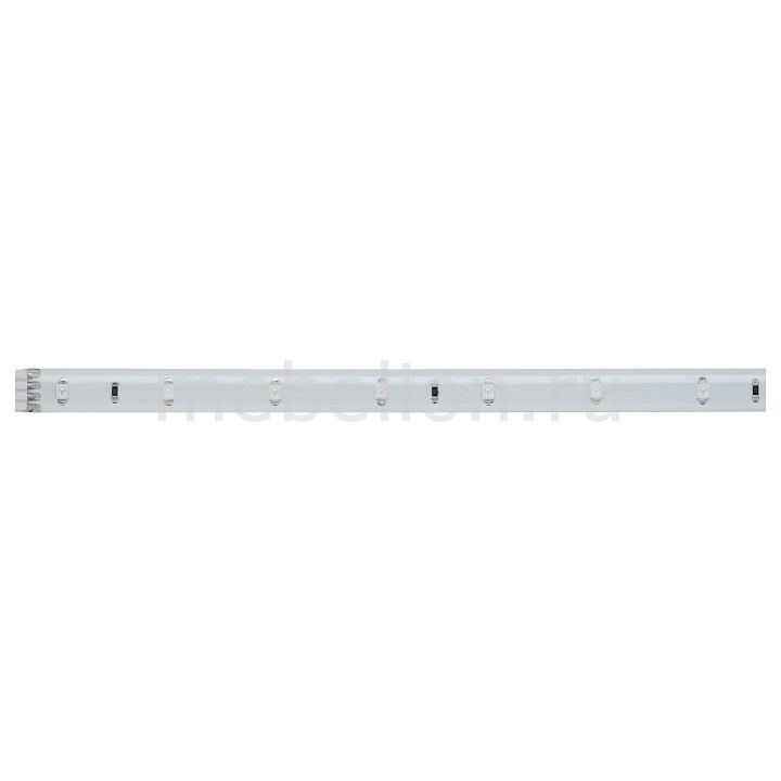 Купить Набор лент светодиодных [3x97 см] YOURLED 70407, Paulmann, белый, полимер