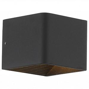 Накладной светильник Grappa 2 SL455.041.01