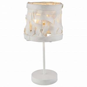 Настольная лампа декоративная Patricia TL1122-1T