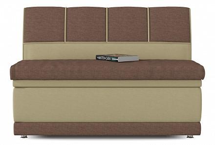 Прямой диван Марта 3М  / Диваны / Мягкая мебель