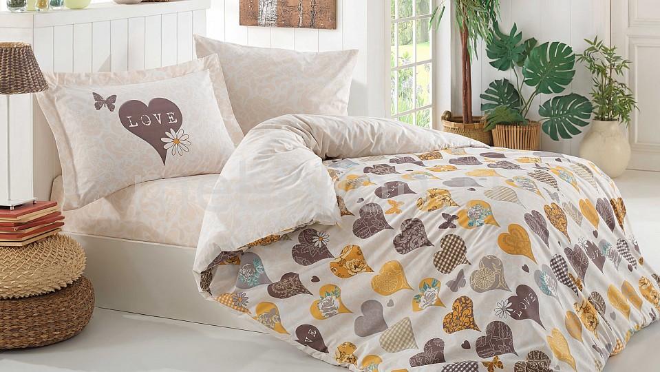 Постельное белье Hobby Home Collection HT_1501001322 от Mebelion.ru