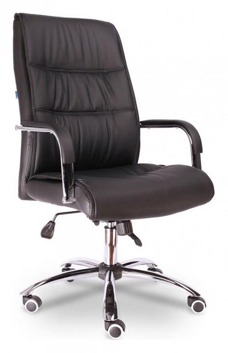Кресло для руководителя Bond TM EC-333A PU Black