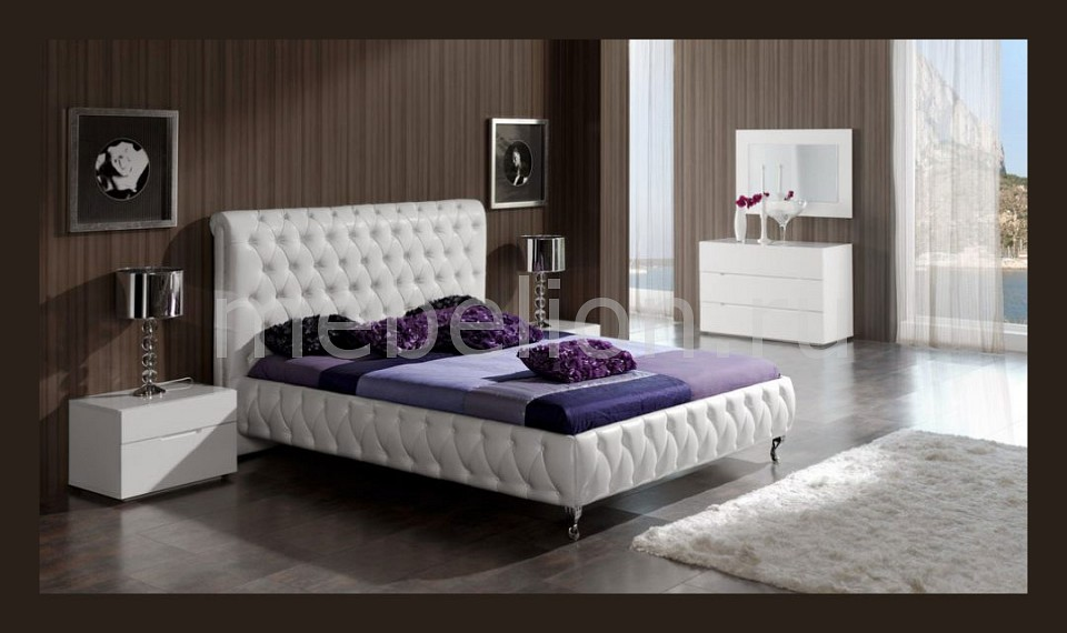 Спальня Dupen ESF_Dupen_629_Adriana_160 от Mebelion.ru