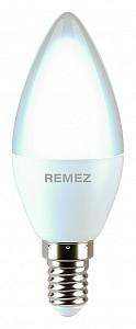 Лампа светодиодная [LED] Remez E14 5W 5700K
