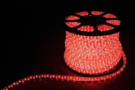 Шнур световой (100 м) LED-R2W 26061