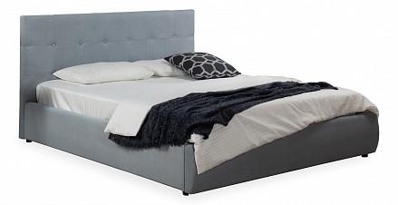 Кровать-тахта Селеста с матрасом ГОСТ 2000x1800