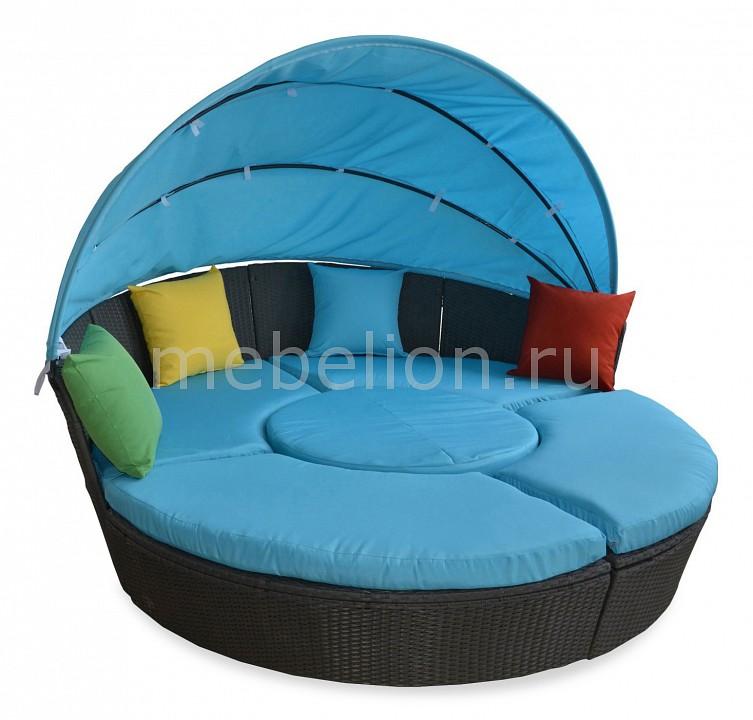 Кровать Мусей