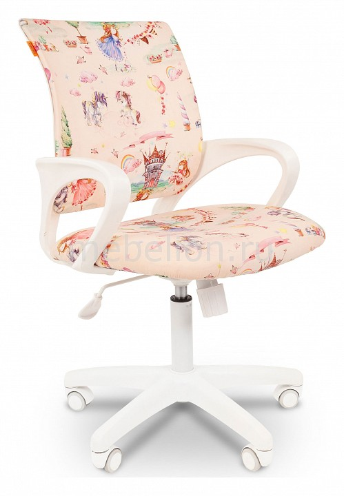 Игровое кресло Chairman CHA_7027828 от Mebelion.ru