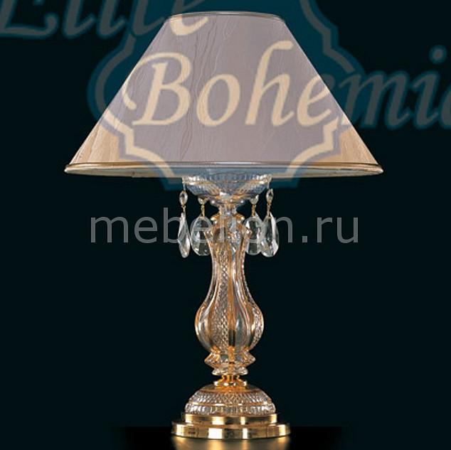 Торшер Elite Bohemia EB_S_180_1_02_ZL от Mebelion.ru