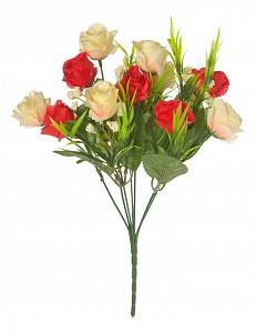 Букет (27 см) Роза в букете E4-238M