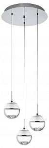 Подвесной светильник Montefio 1 93709