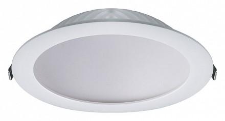 Светодиодный светильник CLT 524 Crystal Lux (Испания)