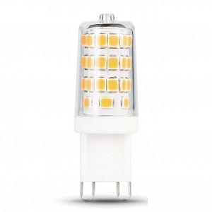 Лампа светодиодная 1073 G9 185-265В 3Вт 4100K 107309203