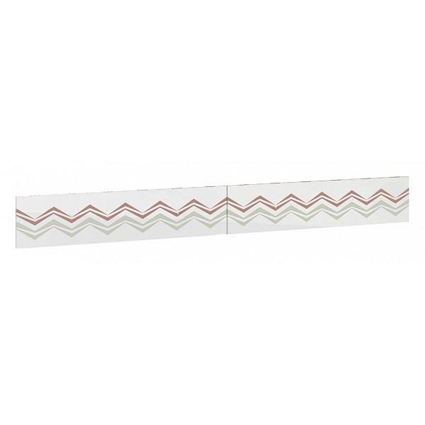 Накладки для кровати Модерн - Абрис СТЛ.329.07