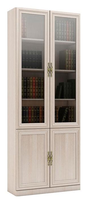 Шкаф книжный Карлос-10