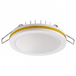 Встраиваемый светодиодный светильник Klar NV_357965