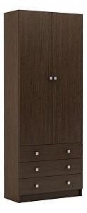 Шкаф для белья Бостон-9