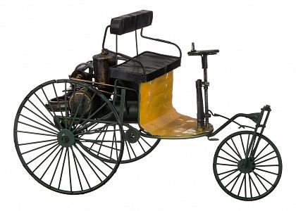 Статуэтка (27x15x18 см) Автомобиль Бенца 784-127