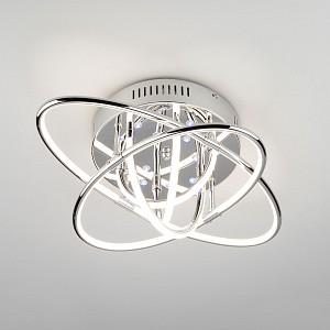 Потолочный светодиодный светильник Jupiter EV_85045
