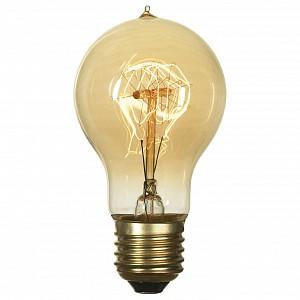 Лампа накаливания Loft E27 60Вт 2800K GF-E-719