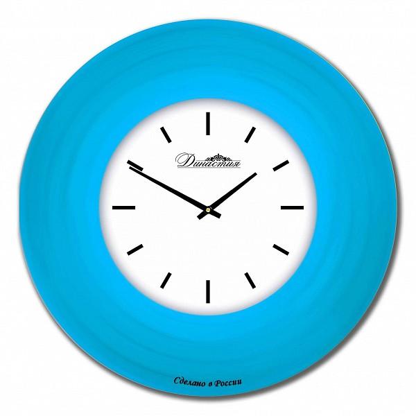 Настенные часы (33x33x4 см) Династия 01-031 фото