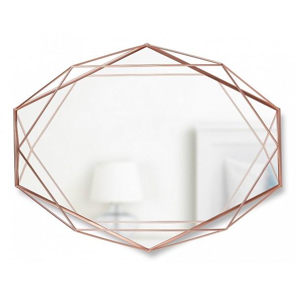 Зеркало настенное (56.5х43х87 см) Prisma 358776-880 Umbra FD_358776-880