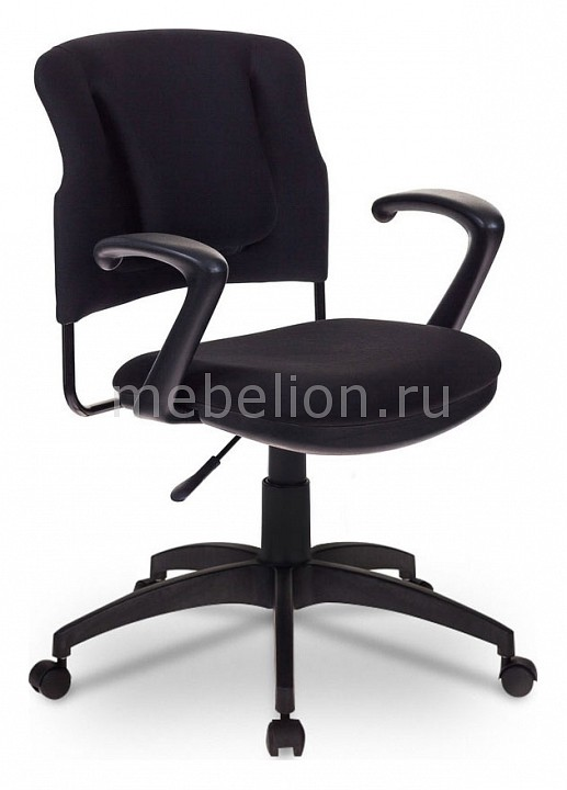 Стул компьютерный CH-323PL/BLACK