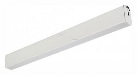 Модульный светильник CLIP-38-FLAT-S612-12W Warm3000 (WH, 110 deg, 24V) 028942