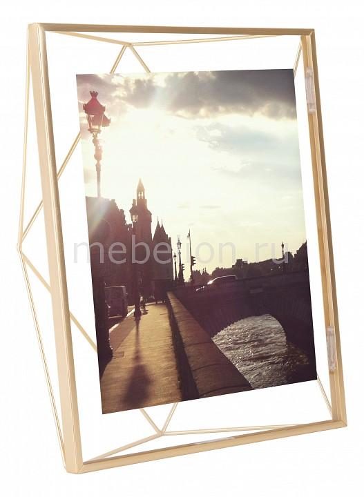 Фоторамка настольная Umbra (30.4х25.4 см) Prisma 313018-221 umbra зеркало декоративное prisma