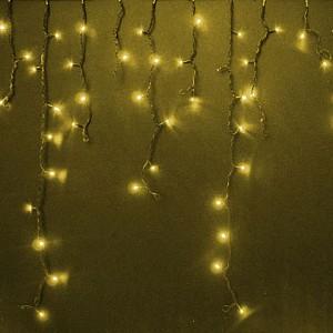 Бахрома световая (3х0.9 м) RL-i3*0.9F-B/Y