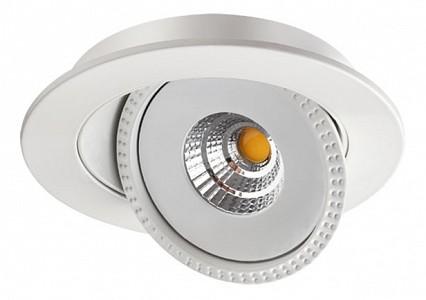 Светодиодный потолочный светильник 15 вт Gesso NV_357576