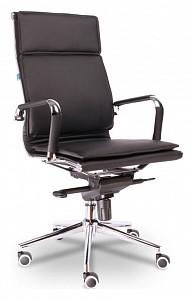 Кресло для руководителя Nerey M EC-06Q PU Black