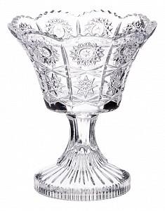 Чаша декоративная (12х14 см) Muza Crystal 695-020