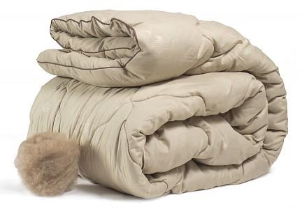Одеяло евростандарт Camel wool