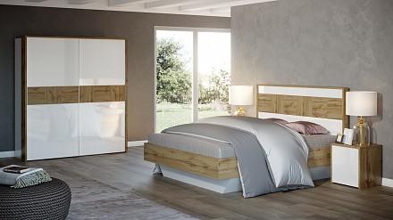 Гарнитур для спальни Аризона №1