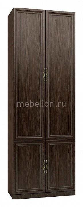 Шкаф для белья Карлос-037