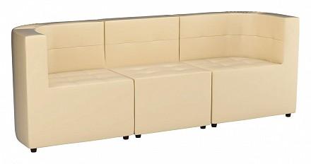 Прямой диван для кухни Домино MBL_59035